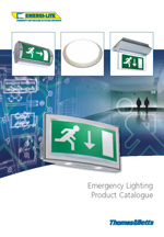 Emergi-Lite emergency lighting catalogue