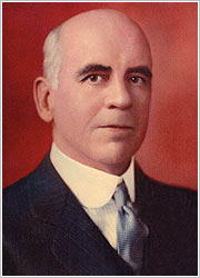 Hobart D. Betts